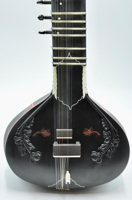 SPK Black Sitar