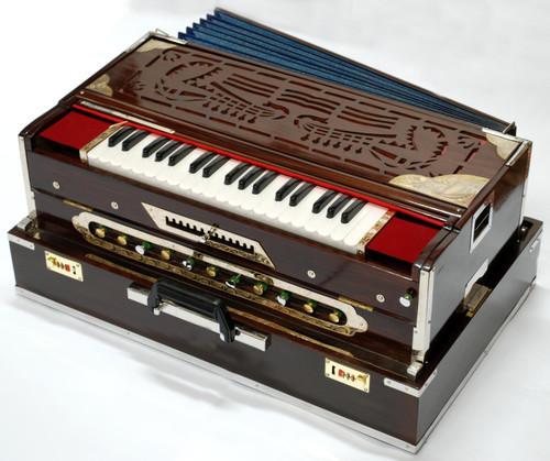Harmonium Scale Changer 4 Reed