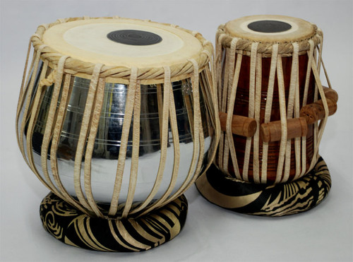 Tabla Set Delhi Premium