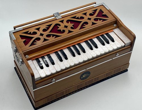 Mini Traveler® Harmonium Lite