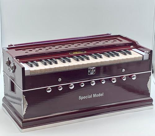 Harmonium Model Sangeet (SPL) (Blemished)