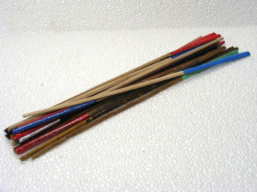 Dhol Sticks Tilli, Bulk of 20pcs