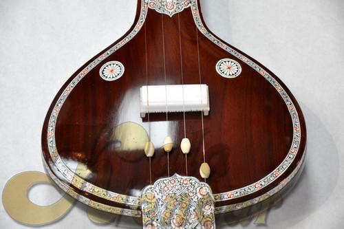 Deluxe Tanpura - Monoj Kumar Sardar