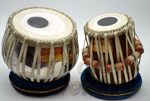 Tabla Set Concert by Somnath Kakade