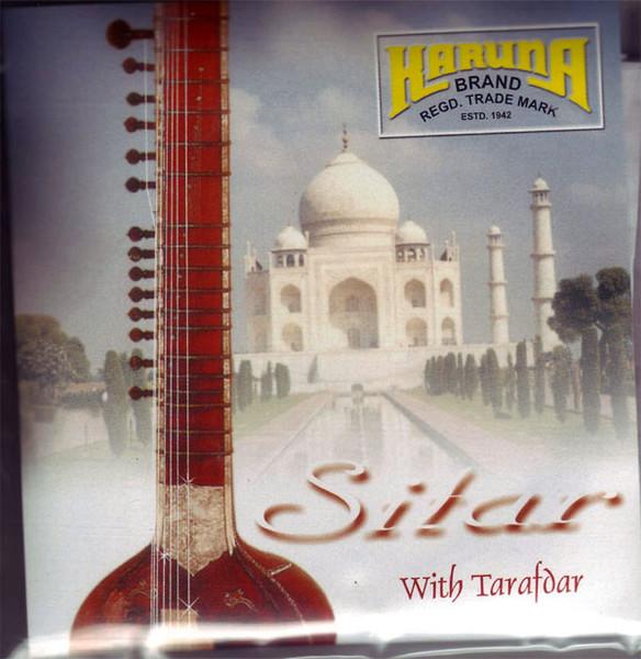 Sitar Strings Karuna KP