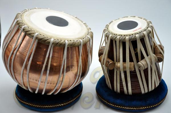 Tabla Set Banaras/Varanasi Traditional