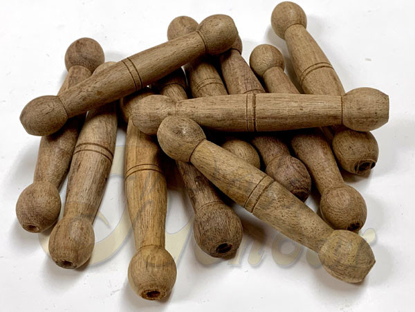 Dowels/Gattas/Pegs for Bayan