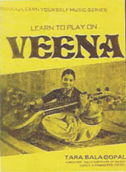 Learn to Play Veena