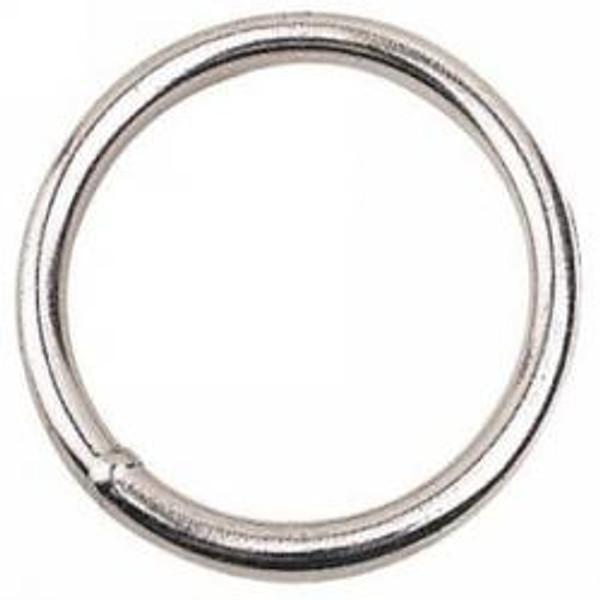 Metal Steel Ring - Tabla Kundal