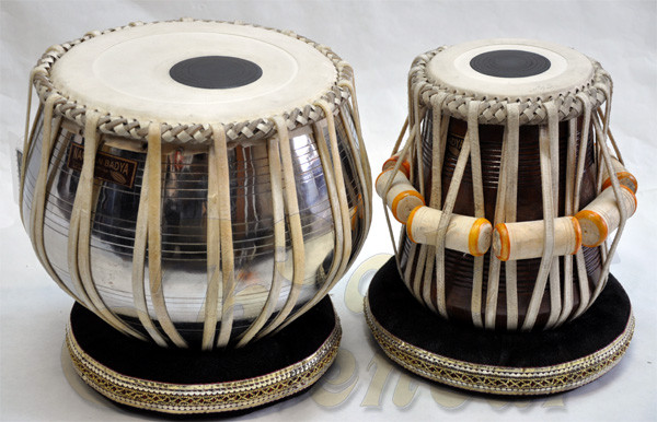 Tabla Set Calcutta Premium #2