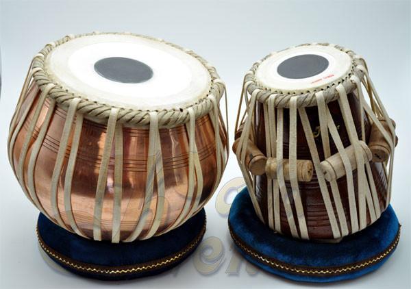 Tabla Set Banaras/Varanasi Concert