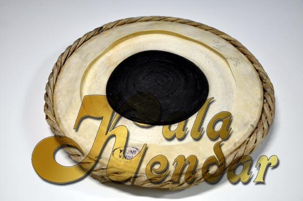 Mridangam - Pakhawaj Head (Low bass side)