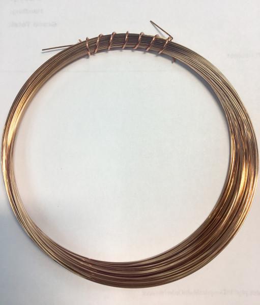String Coil (Large) Phosphor Bronze