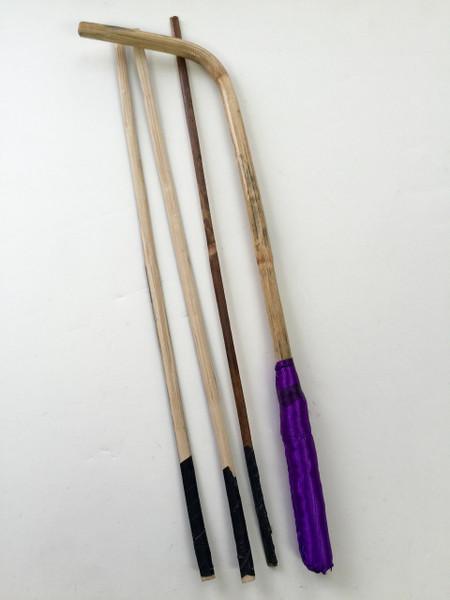 Dhol Sticks, complete set
