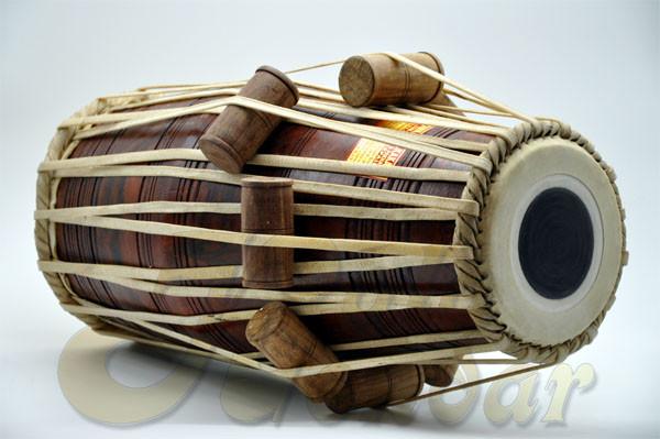 Traditional Pakhawaj, Concert