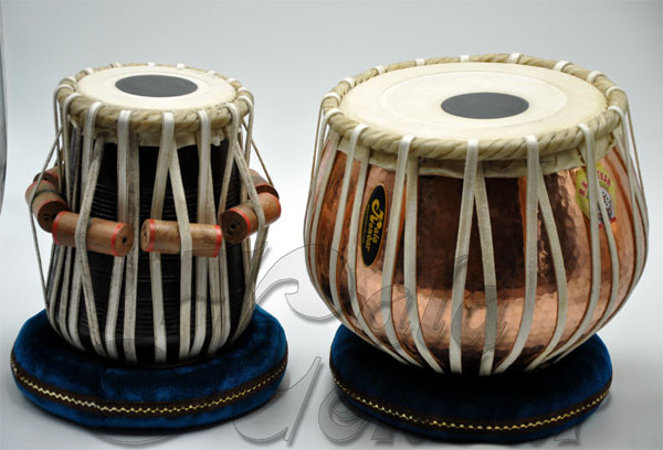 Tabla Set Concert by Vijay Vhatkar #1