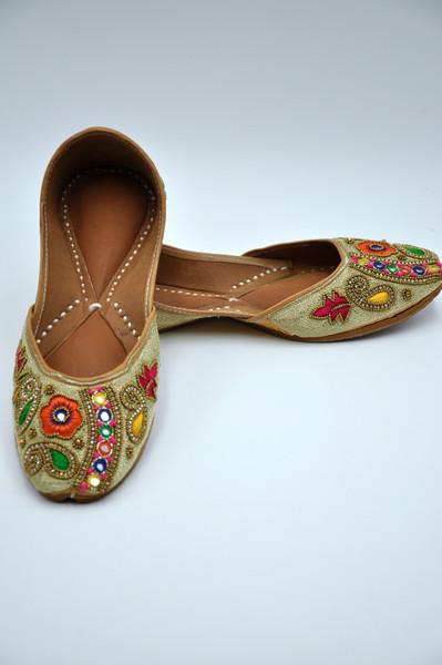 Punjabi Jutti (Beautiful)