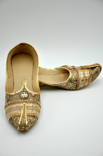 Punjabi Jutti (Glamour)