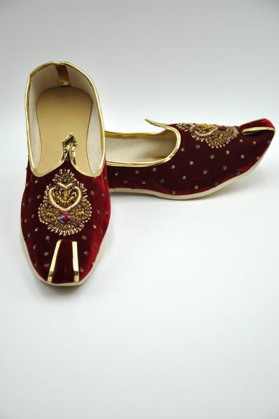 Punjabi Jutti (Maharaja)