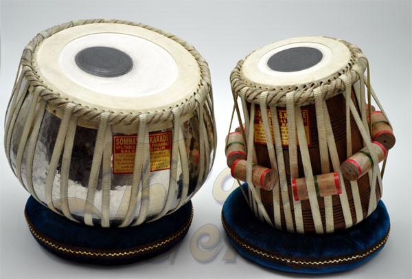 Tabla Set Concert by Somnath Kakade