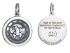 Colby Davis Pendant: Men's Medium ALS (chain sold separately)