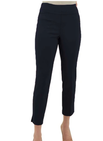 Cigarette Ankle Pant - New Midnight