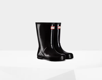 Original Kids First Classic Rain Boots - Gloss Black