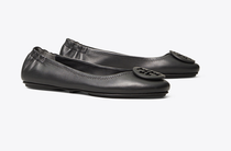 Minnie Travel Ballet Flat - Black- Please call 540-368-2111 to purchase!