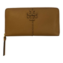 Mcgraw Zip Continental Wallet - Tiramisu - Please call 540-368-2111 to purchase!