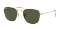 0RB3857 Frank Legend Gold - Standard Green