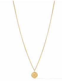Paris Delicate Necklace - Cubic Zirconia