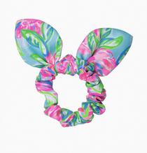 Hair Scrunchie - Totally Blossom