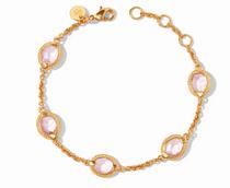 Calypso Delicate Bracelet - Gold Rose