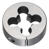 Special Thread 1-1/8-8-2-1/2 Round Adjustable Die H.S.