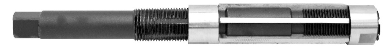 Adjustable Hand Reamer E, High Speed