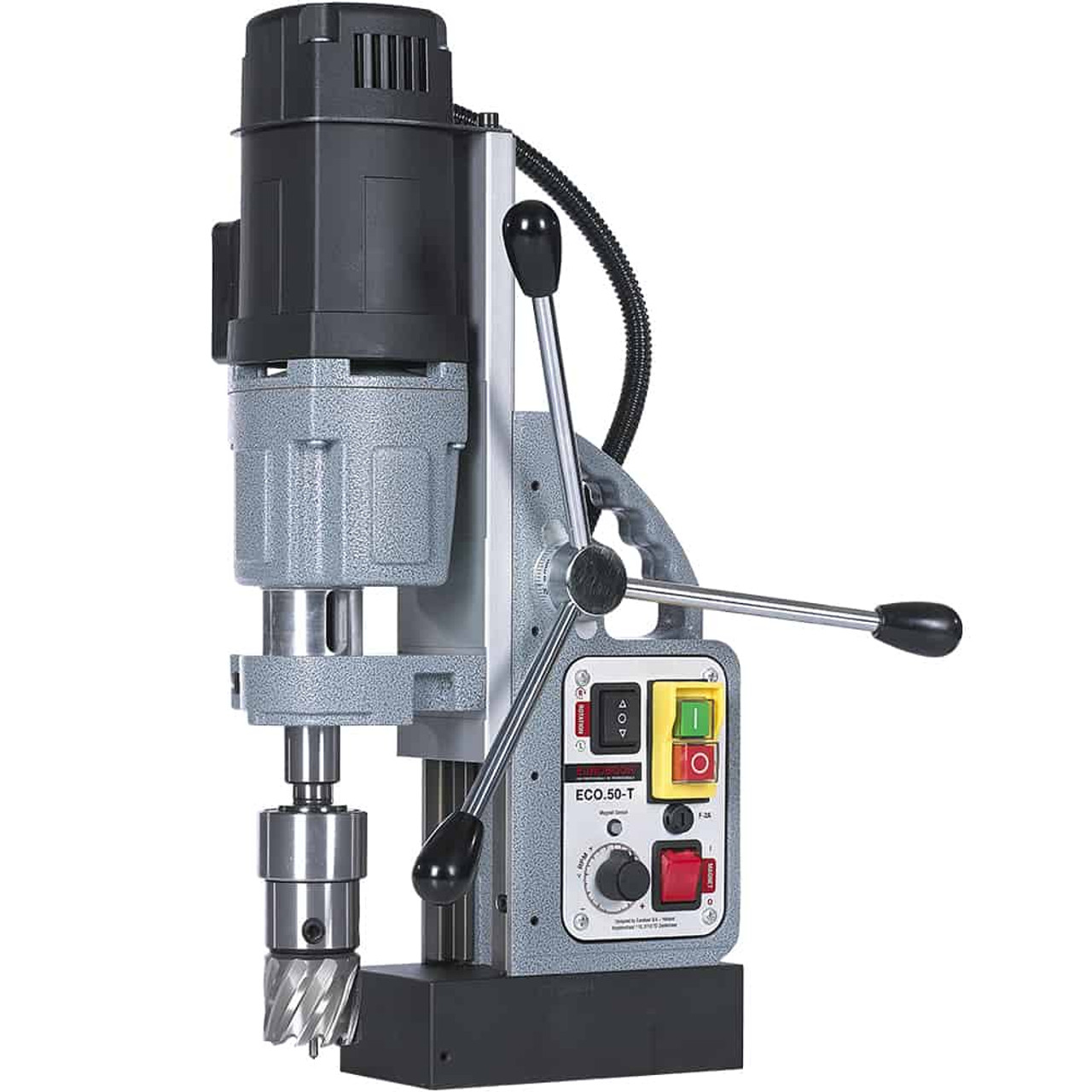 ECO.50-T Magnetic Drill Press
