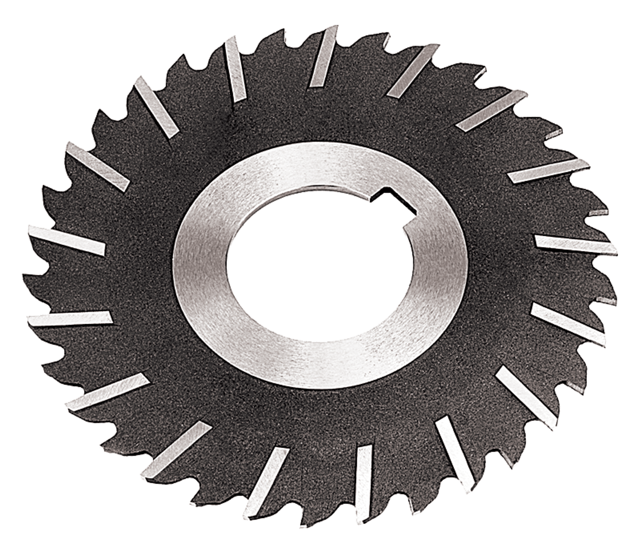 """Chip Clearance 3""""x3/2x1 hole,  HS Metal Slitting Saws"""