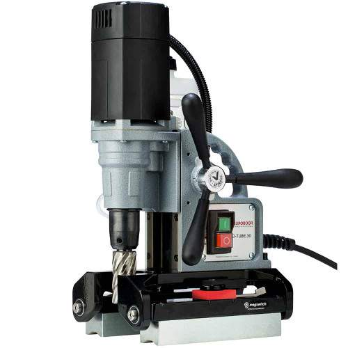 ECO.TUBE30 Magnetic Drill Press