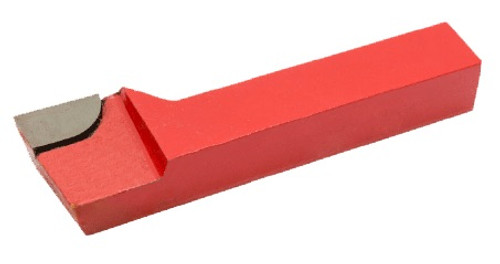 GR-5/8-inch Offset Side-Cutting Carbide Tipped Tool Bit