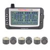 Tire View Tire Pressure Monitoring System