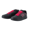 Scarpe O'Neal Pinned Pro Flat Pedal - Rosso