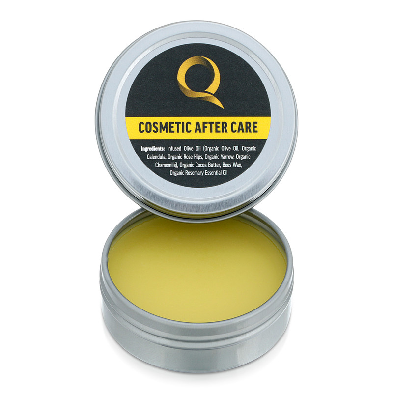 Quantum Cosmetic Aftercare 1oz/30ml