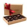 Sea Salt Caramel  Gift Box 12pc
