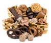 Texas Chocolate Basket