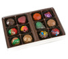 12 pc Truffle Box