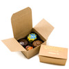 4 Pc Truffle Box