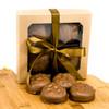 Chocolate Peanut Butter Oreos