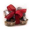 Texas Chocolate Basket - Medium