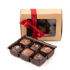 Sea Salt Caramel Gift Box 6 pc
