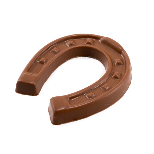Chocolate Horseshoe